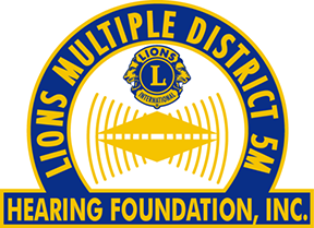 LIONS MULTIPLE DISTRICT 5M HEARING FOUNDATION